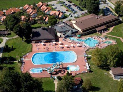 Hotel Zeleni Gaj S Polopenzí***