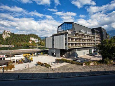 Hotel Park (Bled)****