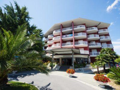 Hotel Haliaetum****