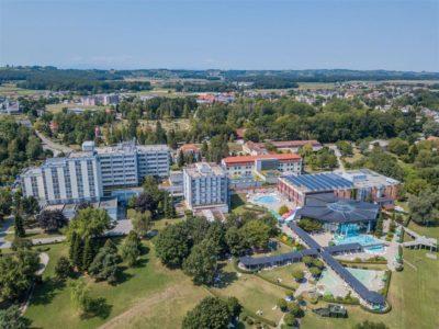 Hotel Radin****