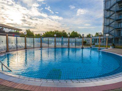 Radenci Health Resort