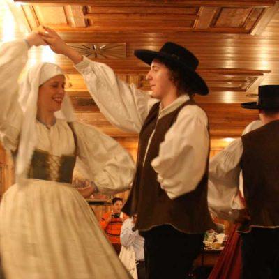 Slovenia Culture  Slovenian Evening 01