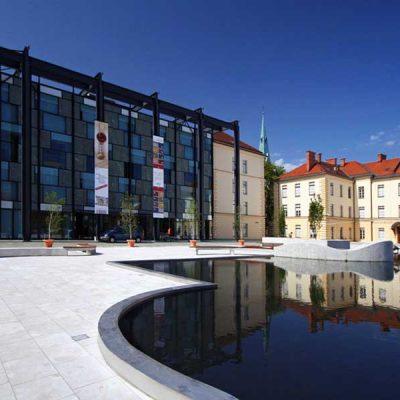 Slovene Ethnographic Museum Ga161208 Ma1