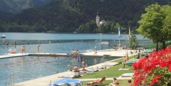 swimming-bathing-in-lake-bled