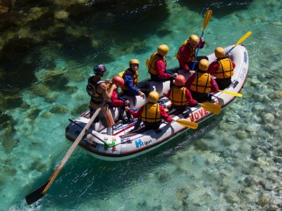 Bovec Rafting Team Slovenia E1494414828471