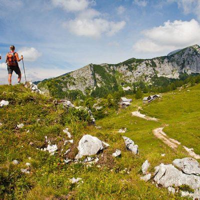 Clanek Triglavski Narodni Park Pohodnika