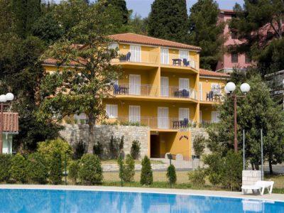 Apartmány Vila Maia***