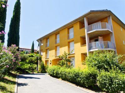 Depandance Sirena – San Simon Resort***